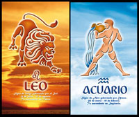 Aquarius Compatibility With Leo