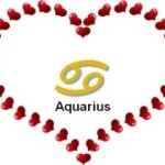 Aquarius Man In Love