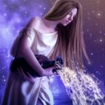 Aquarius Woman Personality – Know To Win Her Heart