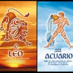 Aquarius Compatibility With Leo